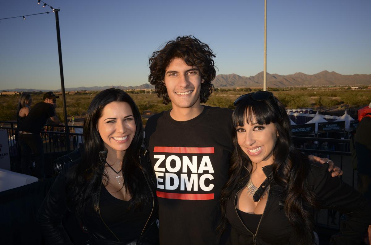 #ZonaEDMC - Arizona Electronic Dance Music Community