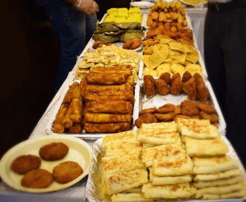 Iftar Walk 17