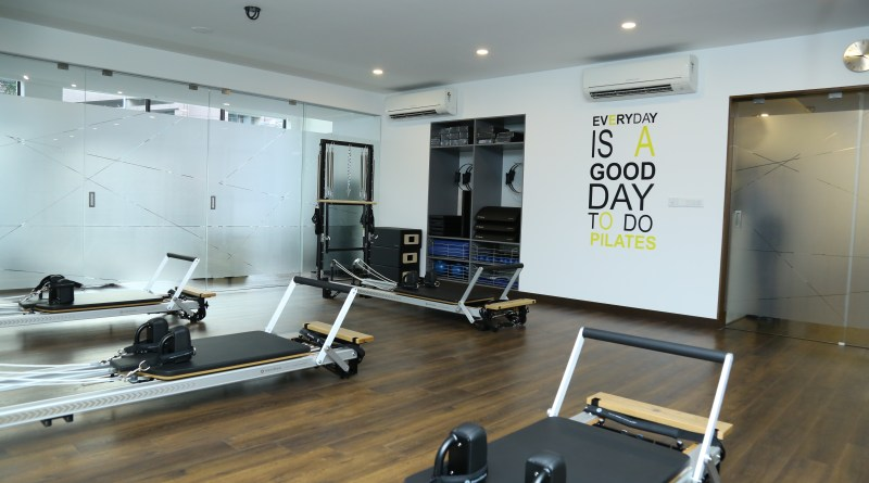 Fitness For The Mind & Body | The Pilates Studio | Bangalore