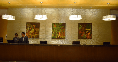 Weekend Stay At Courtyard By Marriott | Chennai