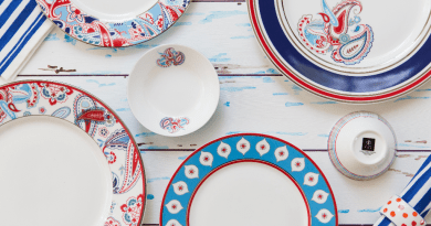 Tableware For A Picture Perfect Meal | Kika Tableware