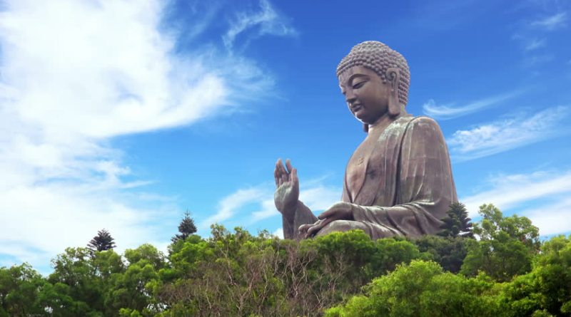Tranquility of Lantau Island | Hong Kong