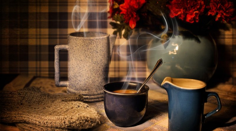 Knowing some Health Benefits of Coffee
