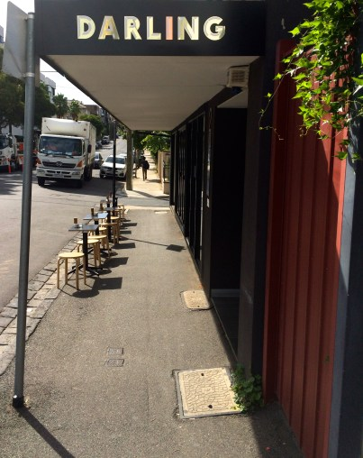 Darling Cafe, 2 Darling St, South Yarra VIC 3141