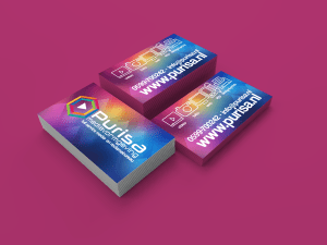 Business Cards Mockup Vol.14