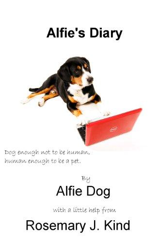 Alfie's Diary