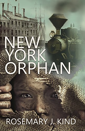 New York Orphan (Tales of Flynn and Reilly Book 1)