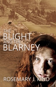 The Blight and the Blarney book cover