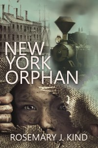New York Orphan book cover