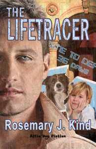 The Lifetracer book cover