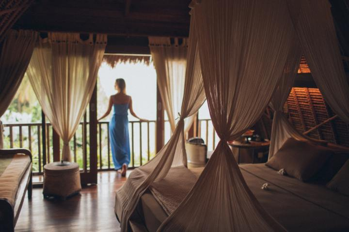 10 Amazing Hostels Around the World