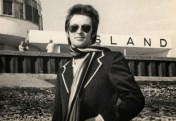"""AP Oct. 23: Gypie Mayo, 62, English rock guitarist (Dr. Feelgood, The Yardbirds) and songwriter (""""Milk and Alcohol"""")"""