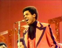 """AP photo Feb. 18: Otis """"Damon"""" Harris, former member of the Temptations"""