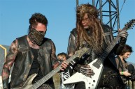 In this Moment performed at Knotfest at San Manuel Amphitheater in San Bernardino, Calif. on Saturday, Oct. 25, 2014. (Photos by Rachael Mattice/Metal Insider)