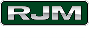 RJM Construction logo