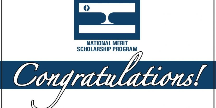 National Merit Award-Winners
