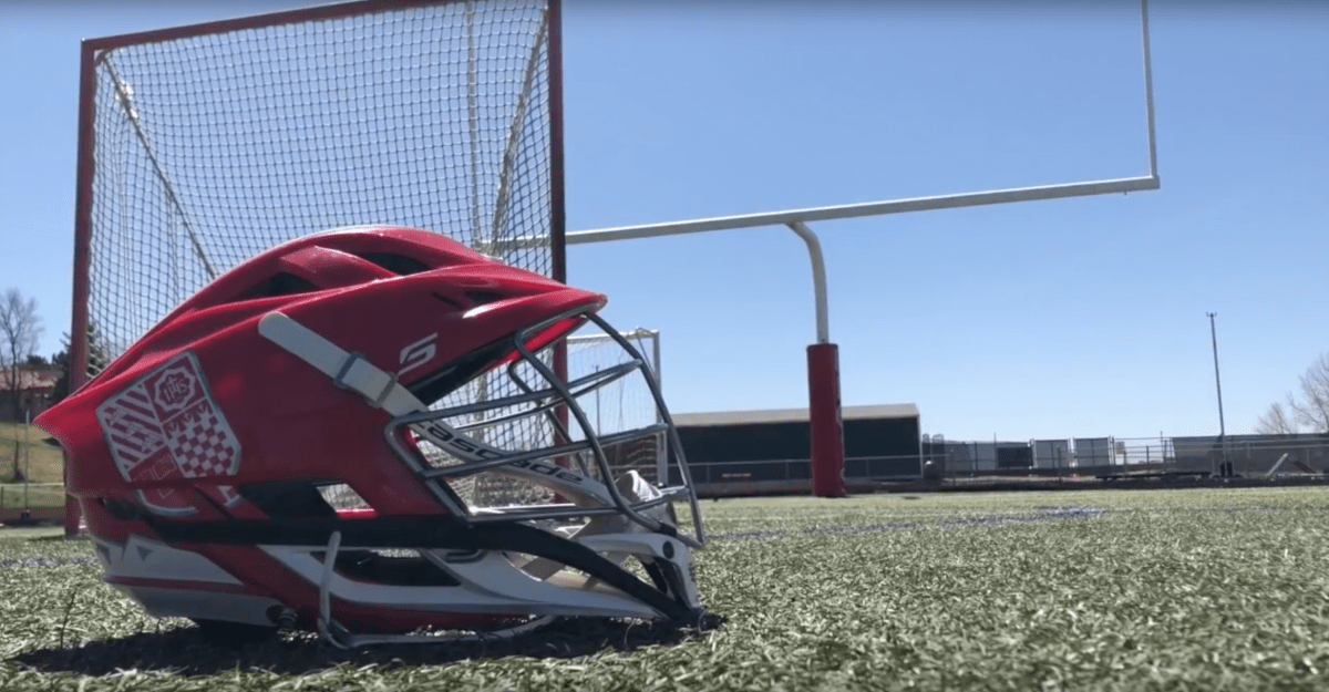 Senior Lacrosse Players On What It Means To Be On The Team