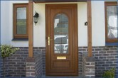 Front/Back Doors