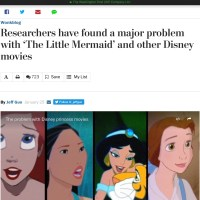 """Disney Princesses"": An Existential Threat?"