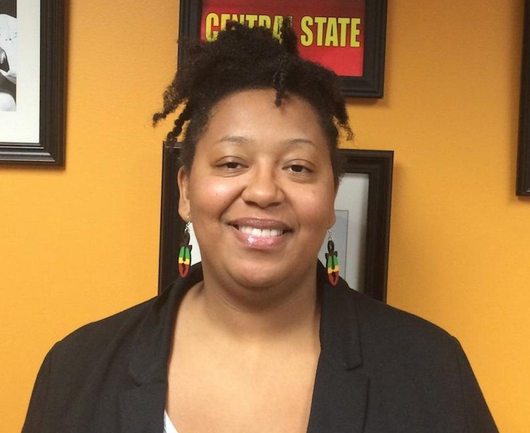 Zakiya Sankara-Jabar Co-Founder/Director at Racial Justice NOW! on the next Miami Valley Speaks