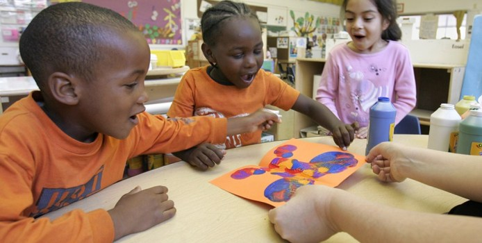 4 Disturbing Facts About Preschool Suspension