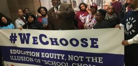 RJN! is counting down to the #WeChoose Critical Conversation