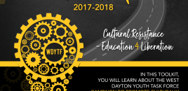 RJN! brings culturally relevant curriculum workshop to D.C.