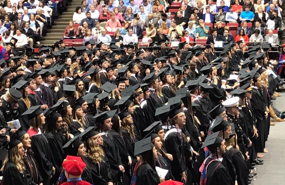 Graduation rates rise again; Ohio ranks low for black students