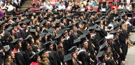 Graduation rates rise again; Ohio ranks low for black students