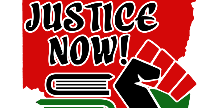 Racial Justice NOW! 2018 Wrap Up Newsletter