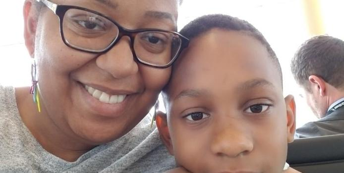 "RJN! Co-founder featured in Rethinking Schools story titled: ""I Can't Make a Teacher Love My Son"
