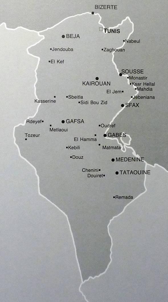Slide 37, photo 1 map