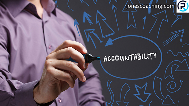 Accountability, You Don't Understand It