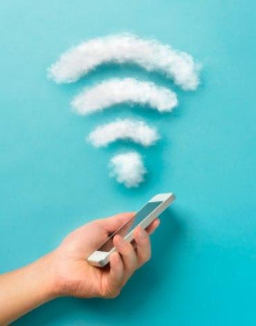 Вай фай wi fi wifi