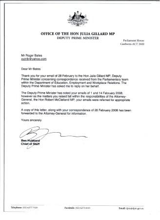 29. DPM Gillard Hubbard 28 Feb 2008
