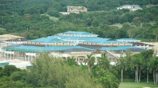 Mobay Convention Centre Opens   RJR News - Jamaican News ...
