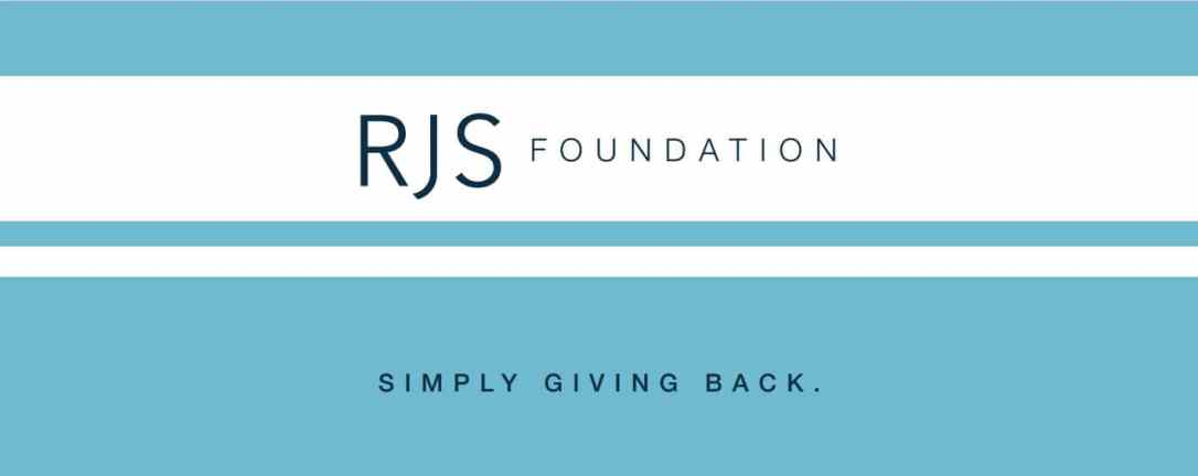 RJS Foundation - Simply Giving Back
