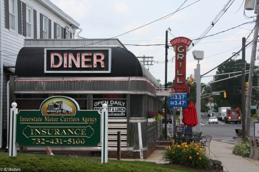 Freehold NJ Diner