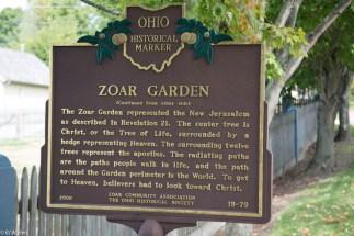 Zoar Village-6