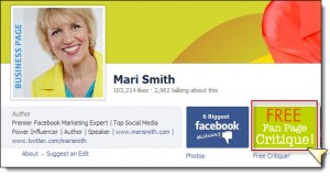 mari smith pic