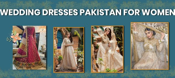 Pakistani wedding dresses UK