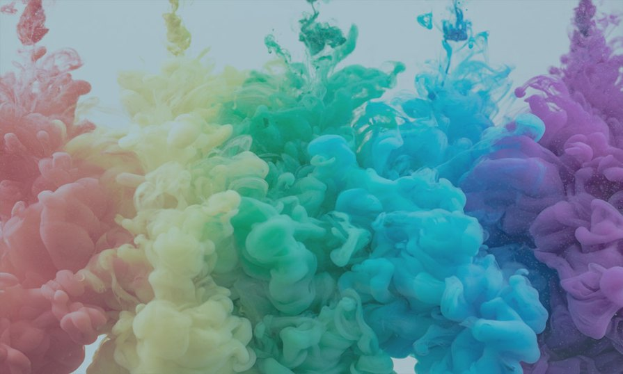 Color Popping Trend Product Image