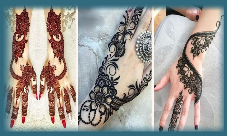 Importance Of Applying Mehndi On Eid Occasions Product Image