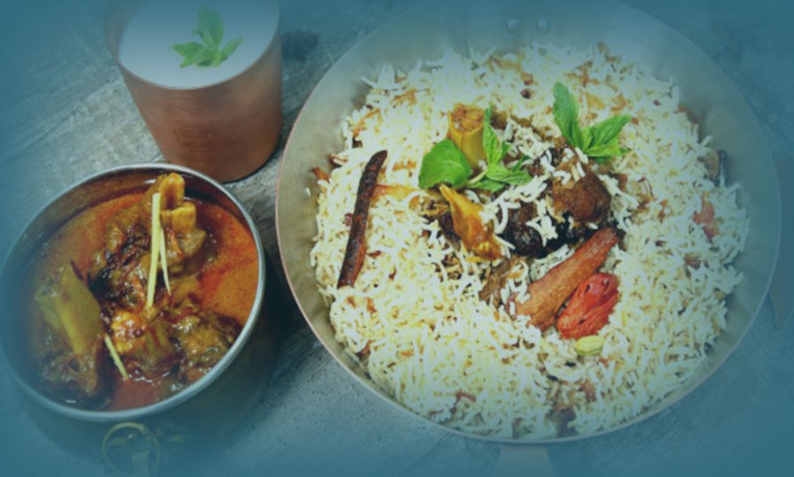 Traditional Foods Of Eid