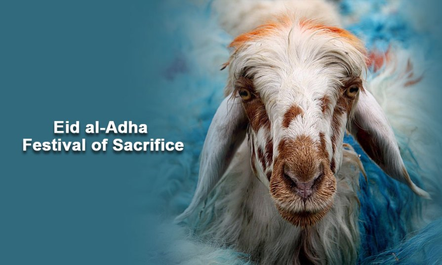 When Does Eid Ul Adha Take Place Product Image