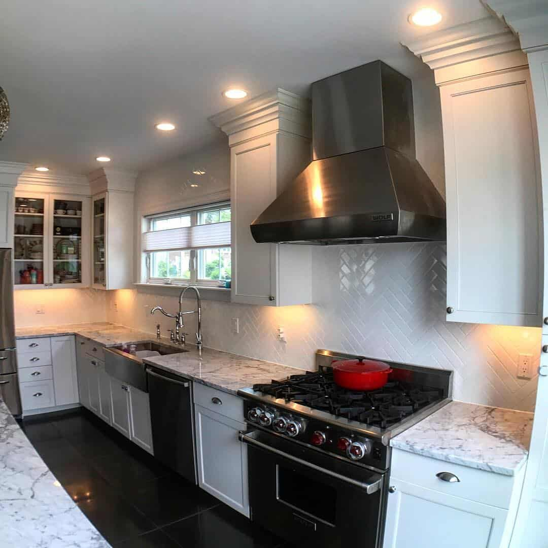 kitchen remodel – top-rated boston remodelers & contractors • rjt