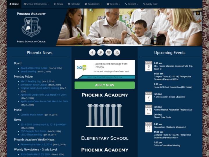 Phoenix Academy SS