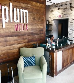 Plum Moving Media