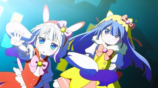 Kobayashi's Dragon Maid Christmas Play