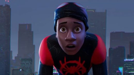Miles Morales, the new Spider-Man